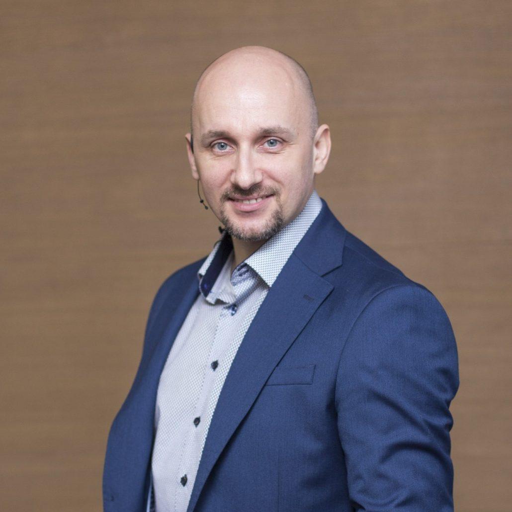 Oleg Gawrysz