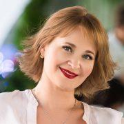 Светлана Самохина